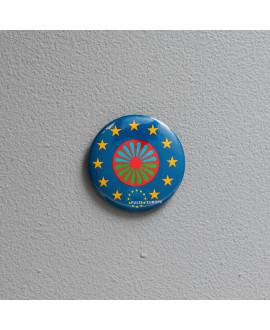 Romská vlajka - 5ks