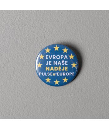 Evropa je naše naděje - 5ks