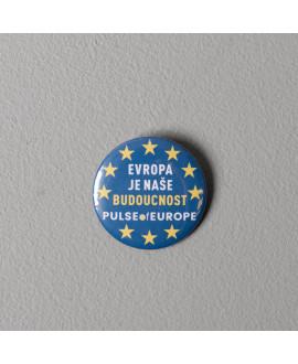 Evropa je naše budoucnost - 5ks